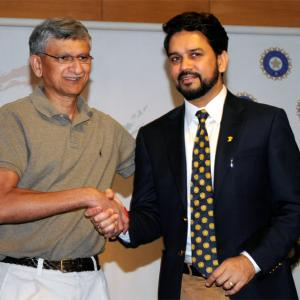 Mini IPL in USA plans put on hold: BCCI president