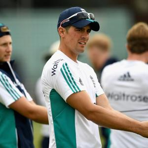 Michael Vaughan warns England ahead of India series