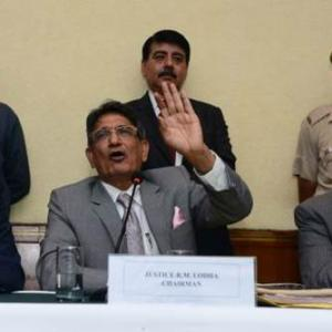 SC accepts Lodha proposals on administrative changes in BCCI
