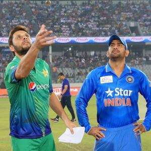 Should India play World T20 match against Pakistan in Dharamshala?