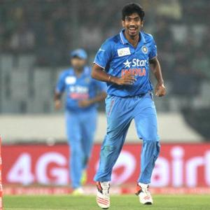 I don't see Bumrah playing 10 years of injury-free cricket: Aaqib