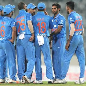 Can this Indian T20 team win anywhere in the world?