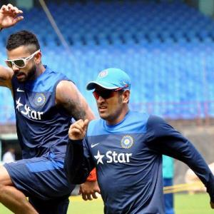 Why Ravi Shastri feels Kohli is ready to captain in all three formats