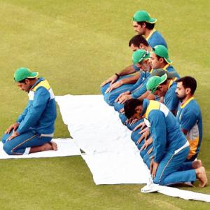 World T20: Security tightened for Pak team