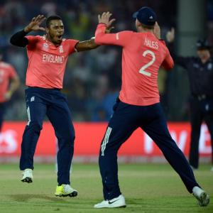 World T20 final: England plot to stifle Windies power at the death