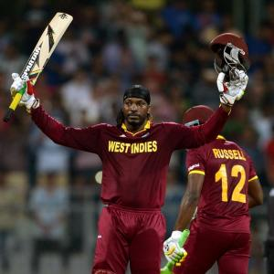 TOP 5 knocks from the World T20 Super 10s