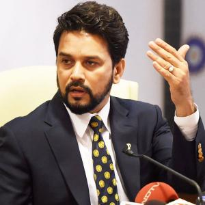 State associations will have to implement Lodha reforms: Thakur
