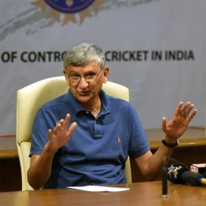 'BCCI has written to Test staging associations as precaution'