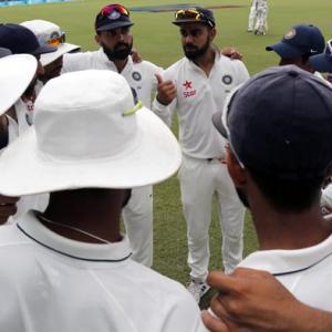 Should India play 3 spinners in the Rajkot Test?