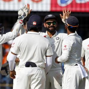 India vs England: How the teams stack up