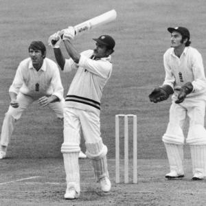 112 Tests of England-India cricket rivalry