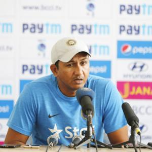 Can't fault batsmen for shot selection: Bangar