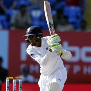 England's Haseeb Hameed to miss last two Tests