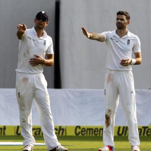 Uneven Vizag pitch leaves England worried after Day 1