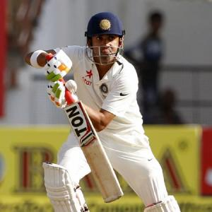 Out of favour Gambhir set to be released for Ranji Trophy