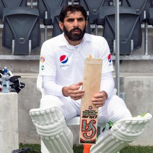 Misbah to lead Pakistan in Sydney Test