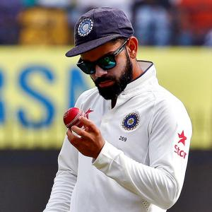 If I did something, ICC would have spoken to me: Kohli