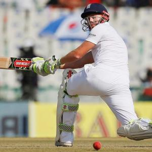 Stats: Bairstow is highest run-scorer in Tests this calendar year