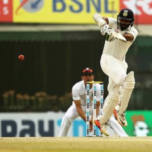 Parthiv is a good headache to have: Kohli