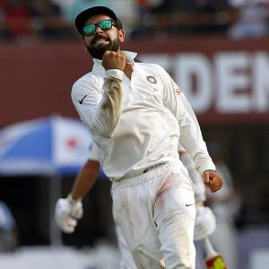 Why Kohli believes India can hold on to No. 1 ranking