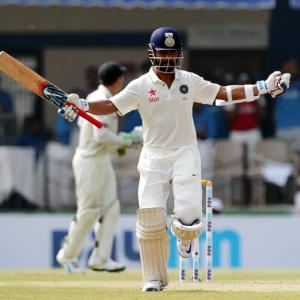 Why the ton against Kiwis will be in Rahane's memory for long