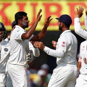 India thrash Kiwis by 321 runs to complete series clean sweep