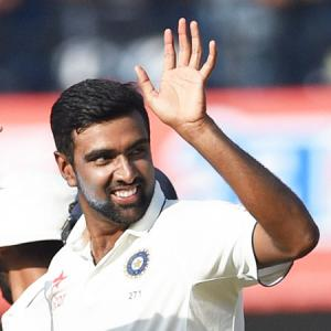 Ashwin key to India's stay at the top