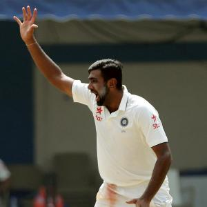 Spin King Ashwin is World No. 1 bowler in Tests