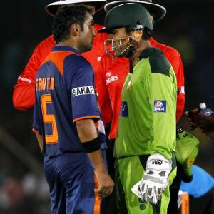 Cut all ties with Pakistan till terrorism ends: Gambhir