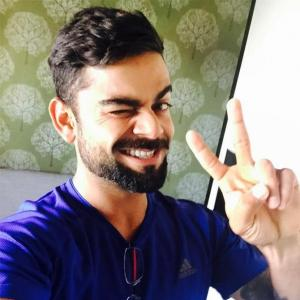 Why you will fall in love with Virat Kohli... again!