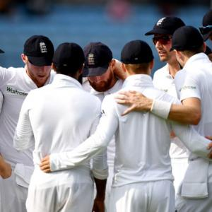 Underdogs England have a mountain to climb on India tour