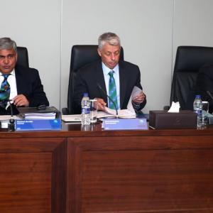 ICC withdraws two-tier Test proposal under pressure from BCCI