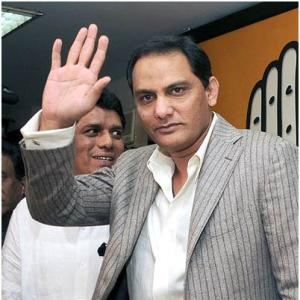 BCCI does a U-turn, invites Azharuddin for India's 500th Test