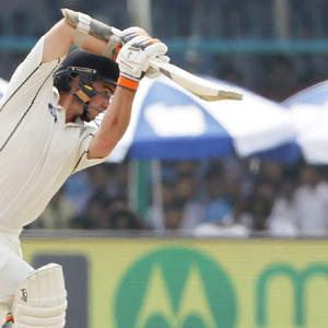 Stats: INTERESTING numbers from Kanpur Test, Day 2