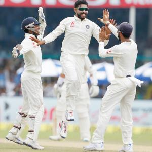 Fit Team India ready to shed poor travellers tag: Jadeja