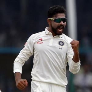Jadeja reveals how he and Kumble plotted NZ's downfall