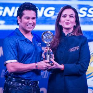 How Nita Ambani built a bigger brand of Mumbai Indians than Reliance
