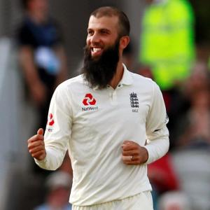 All-rounder Moeen leads England to series victory