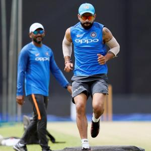 When fitness becomes prime importance to Team India