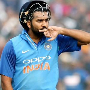 What makes Rohit Sharma so special...