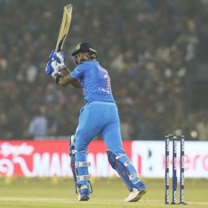 Rahul, Chahal script India's biggest T20 win