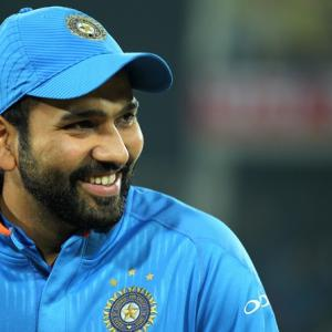 Here's why Rohit wants to savour every moment of his captaincy
