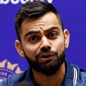 We have nothing to prove to anyone: Kohli on SA tour