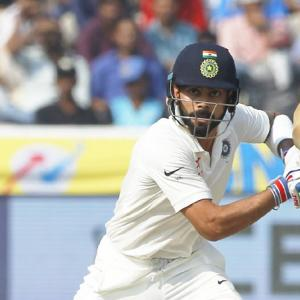 Record after record, why Virat is Super-Sensational