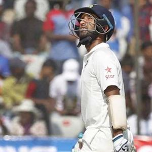 With an eye on IPL, Pujara hopes perception about his batting will change
