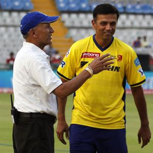BCCI chief curator Daljit under scanner for 'poor' Pune pitch