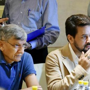 Lodha reforms: SC likely to give final order on BCCI, Thakur