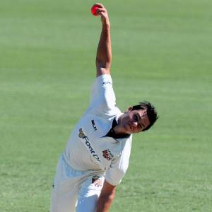 Australia pick spin-heavy squad for India Tests