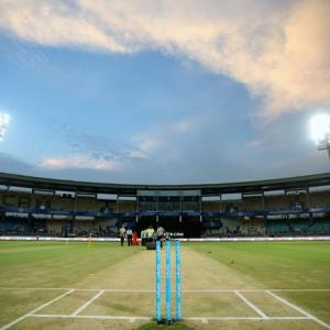 Will dew be a factor during second ODI in Cuttack?