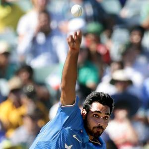 How IPL helped improve Bhuvneshwar's death bowling skills